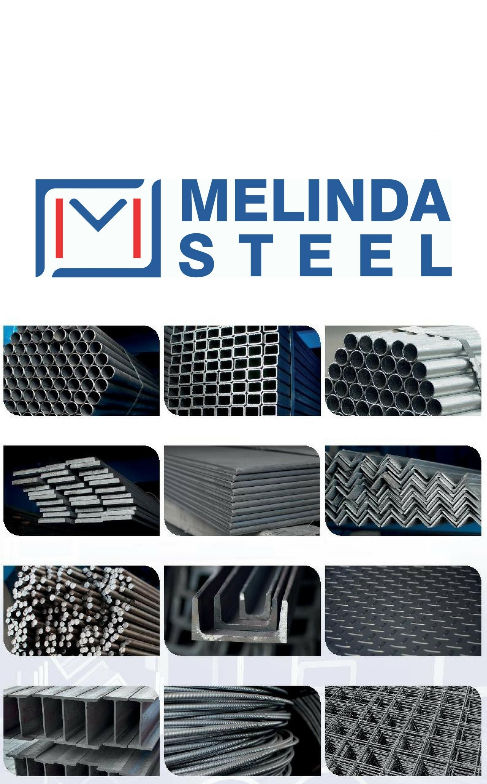 Melinda Steel, specialists in steel