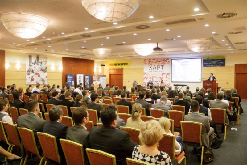 Acquisition and Logistics Conference 2013 – 21st HALPIM Congress